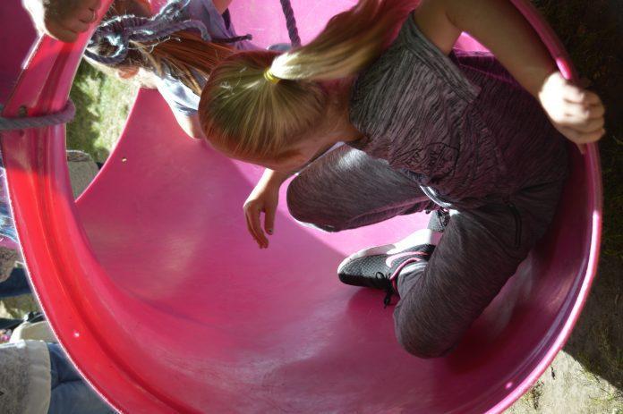 Wrexham Playday