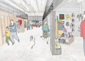 Wrexham arts hub