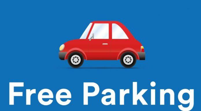 Free Parking