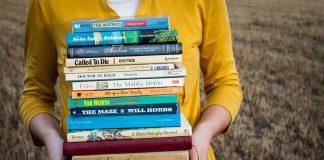 Wrexham Library Books Events