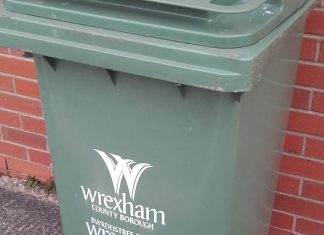 Update: YOU CAN PAY ONLINE FOR YOUR GREEN GARDEN WASTE BIN