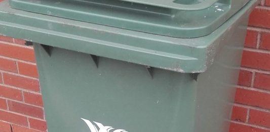 Garden waste collection service