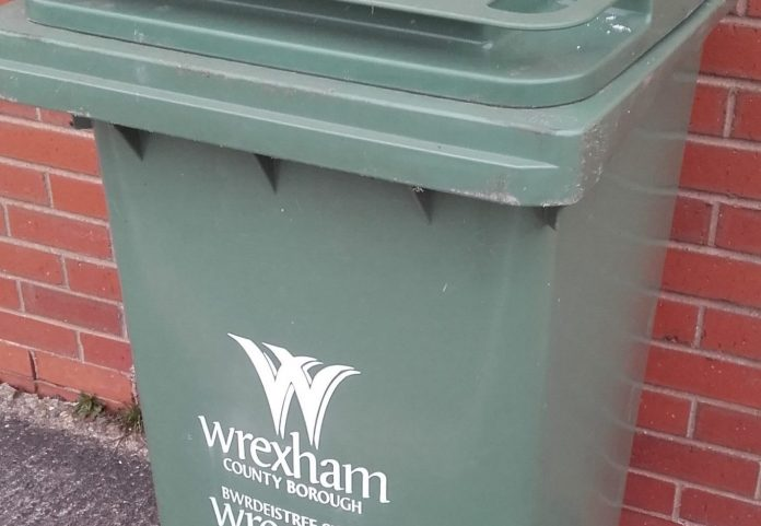 Reminder: Monthly garden waste collections during winter period