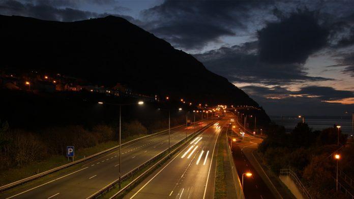 North Wales economy