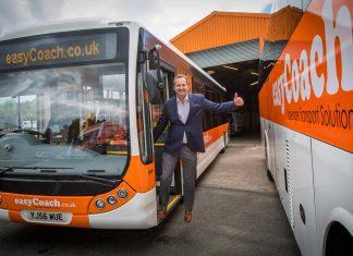 Wrexham news - new bus services
