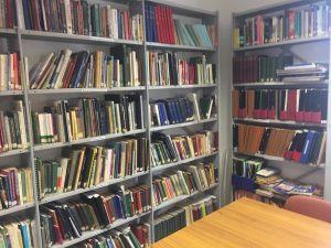 Wrexham Museum Archives Search Room