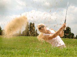 Golf Competition Tournament Active Wrexham
