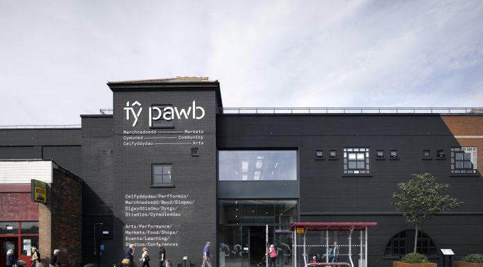 Ty Pawb Music Showcase