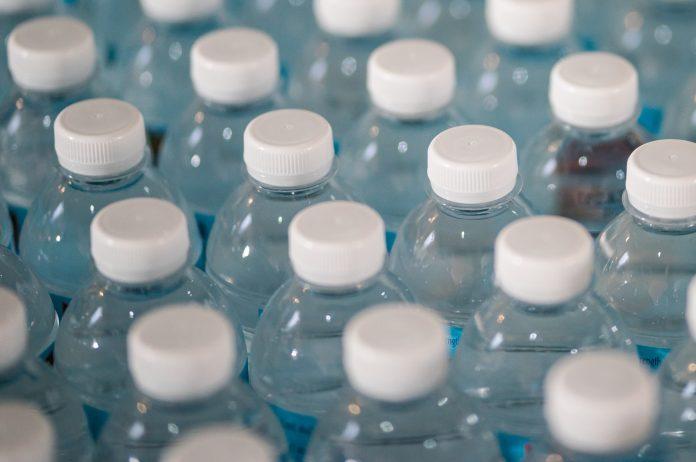 Plastic Bottles Recycling Wrexham