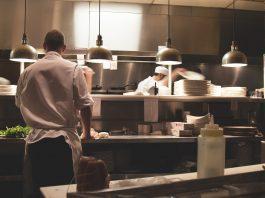 kitchen food safety