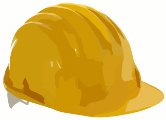 Safety Helmet Construction Hard Hat Health and Safety