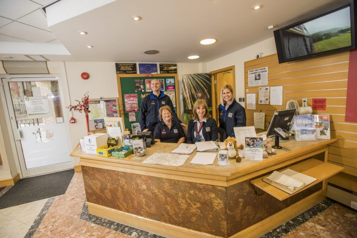 Wrexham Tourist Information Centre
