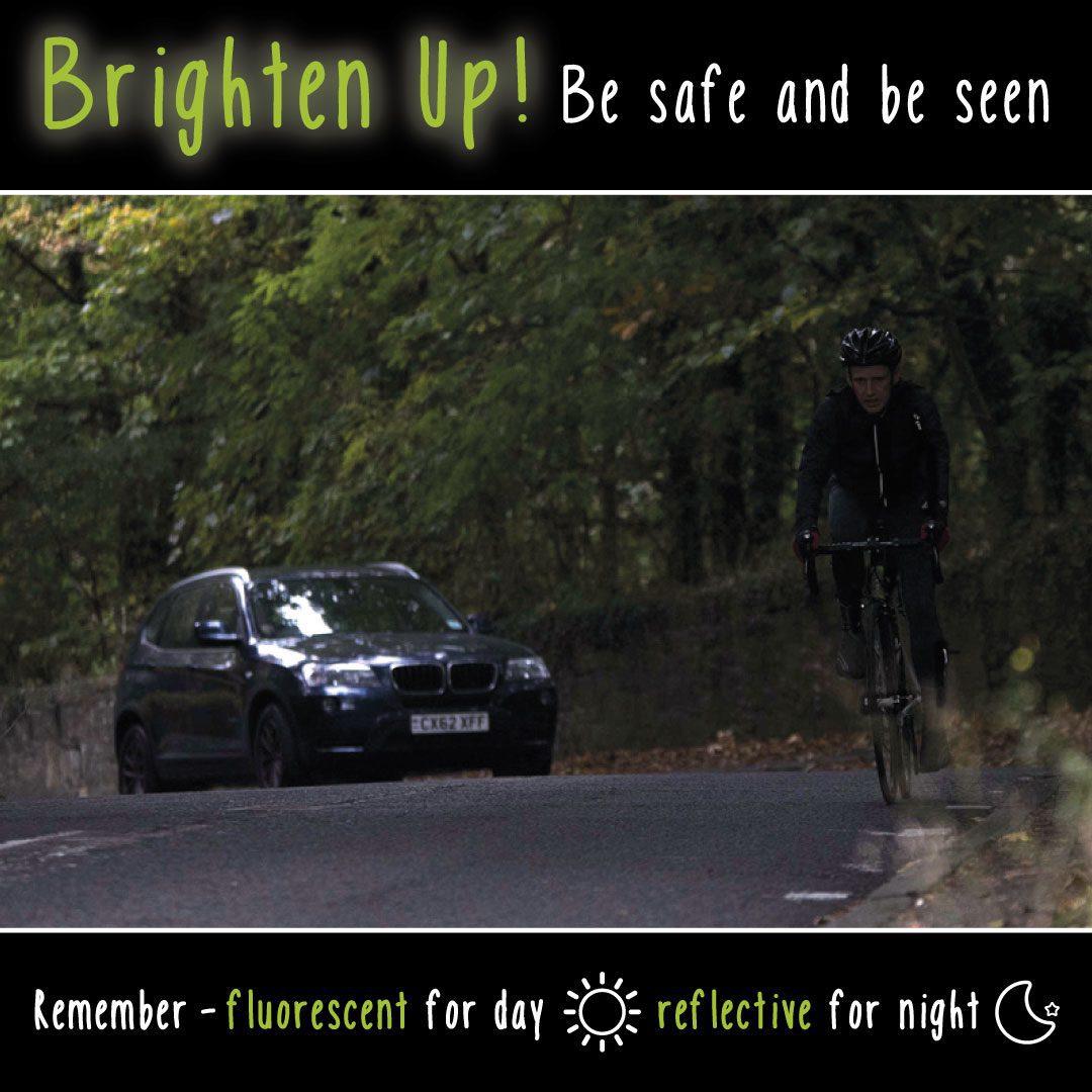Safe Car Gov >> Be Safe Be Seen News Wrexham Gov Uk