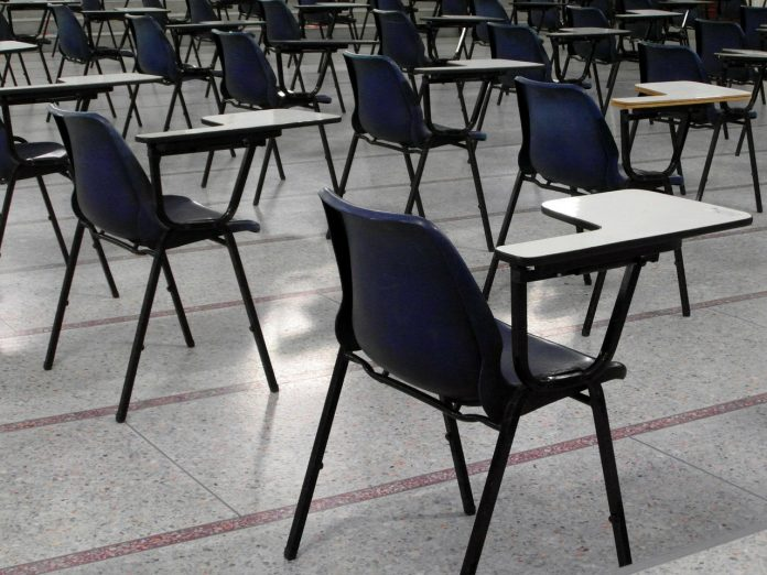Exam School Officer Vacancy Job