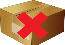Parcel Delivery Scam Fraud Missed