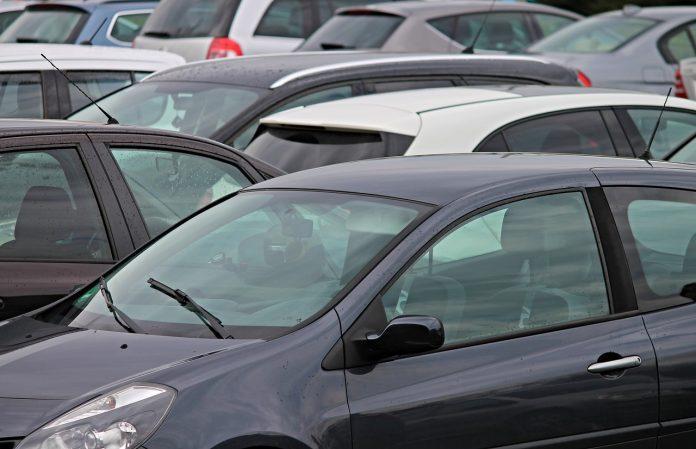 Free Parking in Wrexham