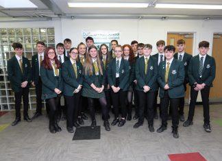 Darland Maths Exam Results GCSE Success