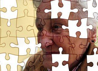 dementia speak