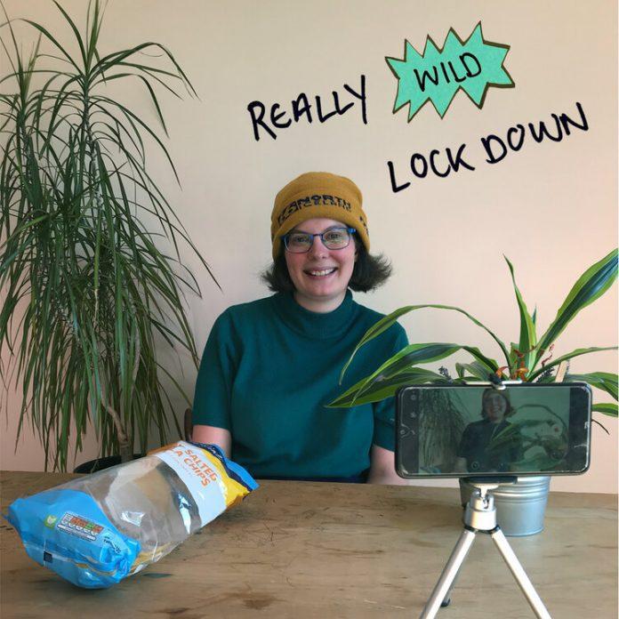 wild lockdown