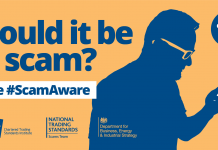 It's Scams Awareness Fortnight, so how #ScamAware are you?