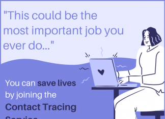 Contact Tracing Team