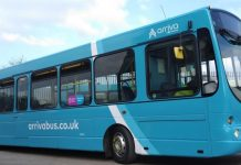 Arriva Buses Wales