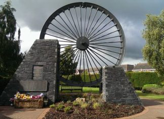 Remembering the Gresford Colliery disaster