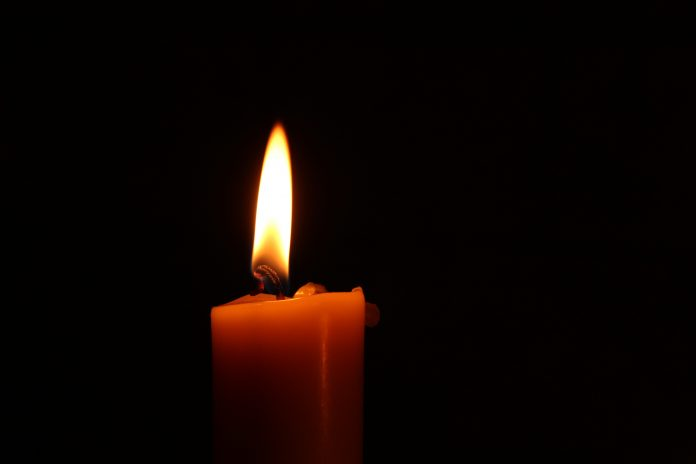 Lighting the Darkness…remember Holocaust Day with a candle this year