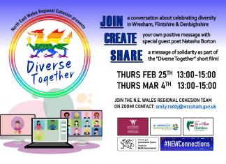 Diverse Together