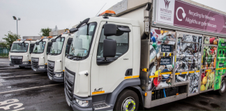 No changes to bin collections this bank holiday Monday