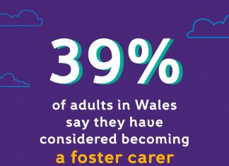 Foster Wales