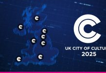 City of Culture 2025 - last eight