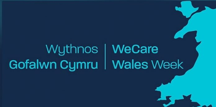 We Care Wales